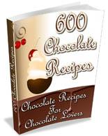 chocolate recipes book