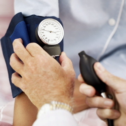 Blood Pressure Guage