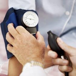 Blood Pressure Guage