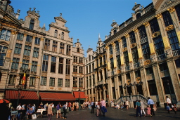 Bruge Belgium