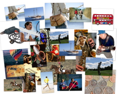 Hobbies, Sports, Interests and Pastimes Whats Yours?: www.open-mind-publishing.com/hobbies.html