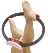 Pilates Exercise Ring
