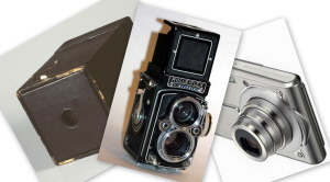 camera types