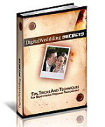 Digital Wedding Secrets Book