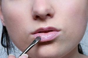 luscious lip balm