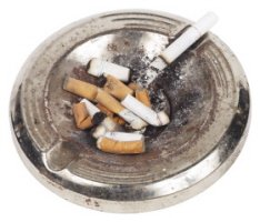 ashtray
