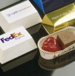 FED EX CHOCOLATE GIFTS